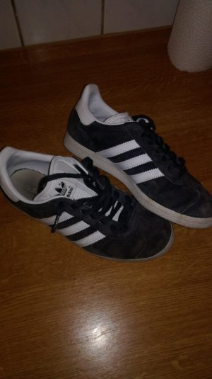Adidas Originals Sneaker stringata bianco-grigio scuro