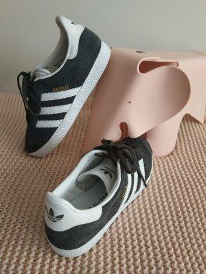 Adidas Sneakers met veters wit-antraciet