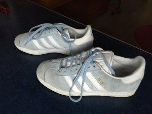 Adidas Gazelle Hellblau 40 2/3