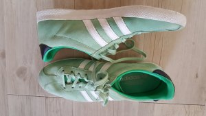 Adidas Gazelle - Mint