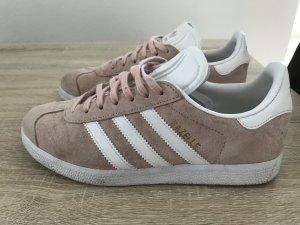 Adidas Gazelle Schuhe Rosa Gr 38