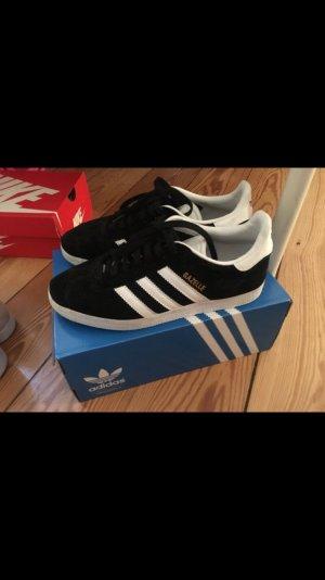 Adidas gazelle schwarz