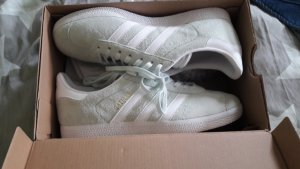 Adidas Originals Sneakers met veters munt