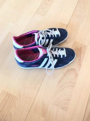 Adidas Gazelle Sneaker wie neu !!!