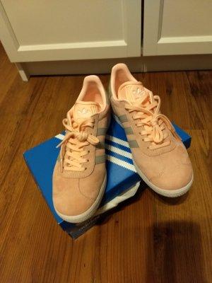 Adidas Originals Sneaker grigio-rosa pallido