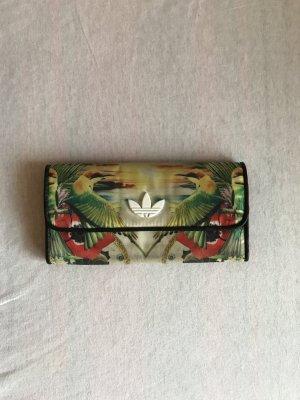 Adidas Geldbeutel All over Print