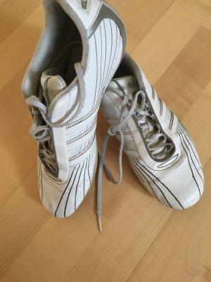 Adidas Good Year, Sneaker Weiß, Größe 39 1/3