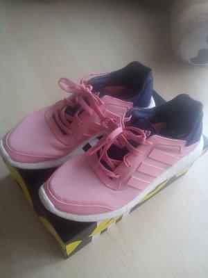 Adidas , gr 41 pink Laufschuh