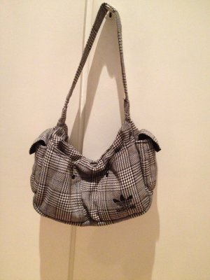 Adidas Handtasche aus Stoff
