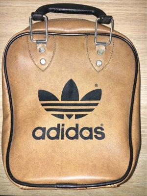 Adidas Handtasche Bowling Style Retro