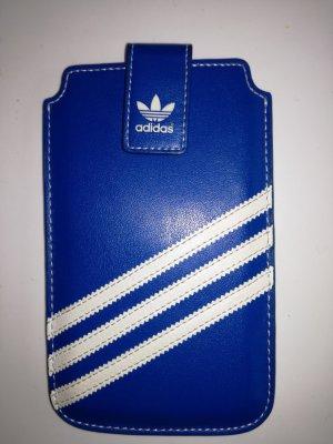 Adidas Carcasa para teléfono móvil multicolor Imitación de cuero