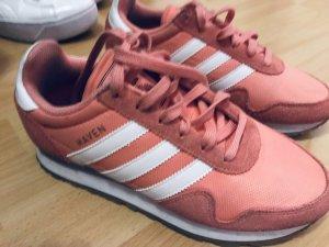 Adidas haven sneaker rosé