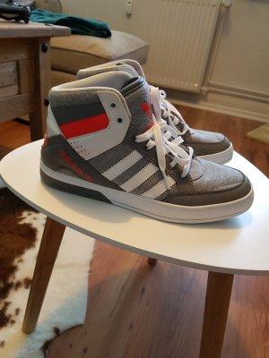 Adidas Hi Tops