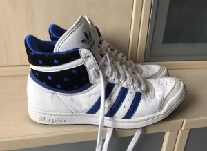 Adidas High Sleek Series Gr 38