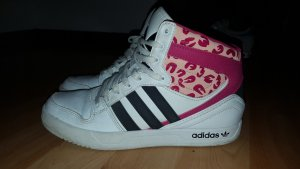 Adidas high Sneaker 38