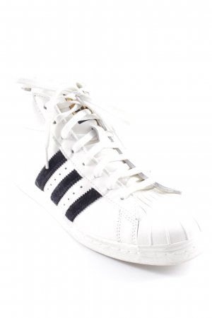 "Adidas High Top Sneaker ""1970 Basketball Shoe"""