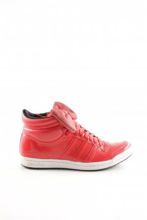 "Hi Ten Sneaker High ""top Rot Adidas Top Bow"" Sleek XNn0wOkP8"