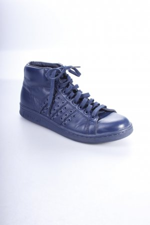 "Adidas High Top Sneaker ""Opening Ceremony"" dunkelblau"