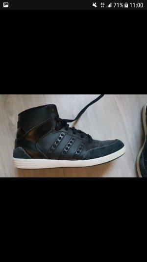 Adidas High Top Sneaker Turnschuhe Gr. 38