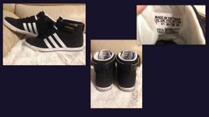 Adidas hohe Sneakers Damen in Größe 38