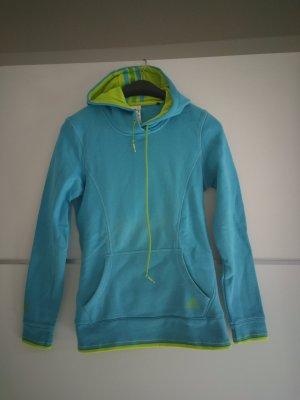 Adidas Jersey con capucha multicolor