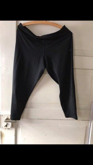 Adidas pantalonera negro