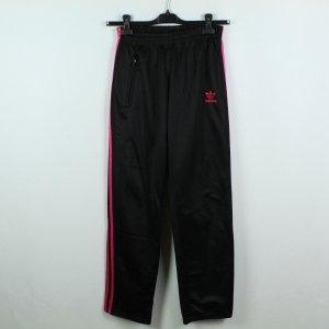Adidas Jeggings negro-violeta