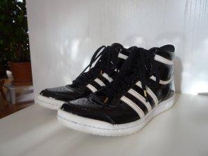 Adidas I Lack High Top Sneaker I 39