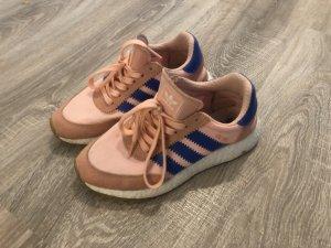 Adidas Iniki runner lachs blau 36