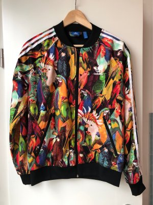 Adidas Blouson multicolore