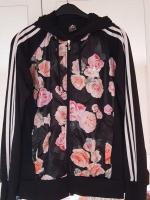 Adidas Sweat Jacket black