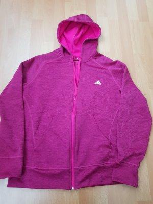 Adidas Originals Giacca rosso lampone-rosa