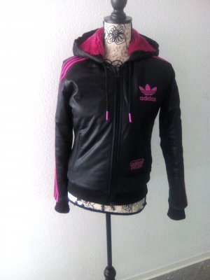 Adidas Jacke  Chile 62 Fell pink