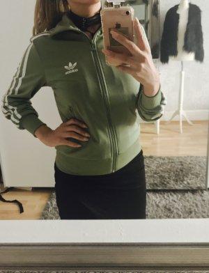 Adidas jacke gr. Xs 34