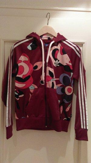 Adidas Jacke Kapuze Special Edition Rita Ora Sport Hoodie
