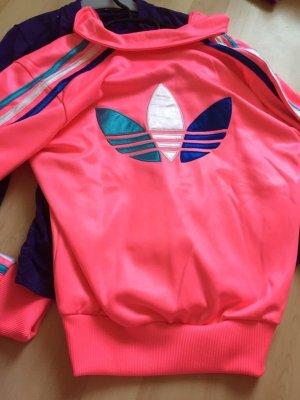 Adidas Jacke Lachs Farben