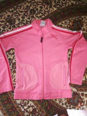 Adidas Jacke , rosa , Gr. 36