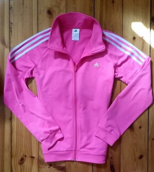Adidas Originals Veste de sport rose