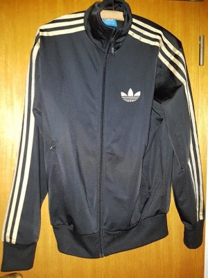 Adidas Jacke schwarz