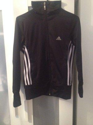 Adidas Jacke Schwarz Weiß