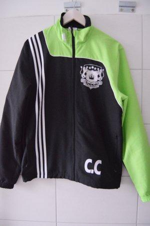 Adidas Jacke Trainingsjacke Unisex gr.S