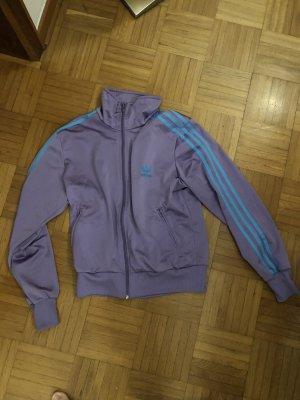 Adidas Jacke Zipper Gr 40/42