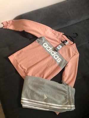 Adidas Sweater Twin Set multicolored