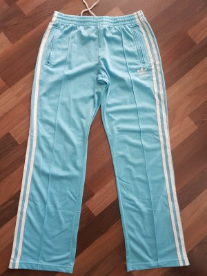 Adidas Trousers light blue-turquoise