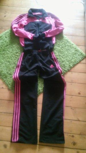Adidas Jogging Anzug für Größe S-M