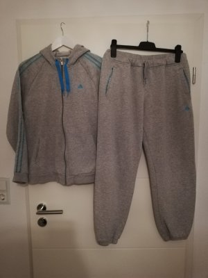 Adidas House-Frock grey