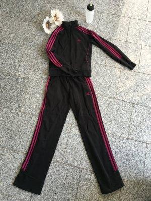 Adidas Jogginganzug Gr. 36