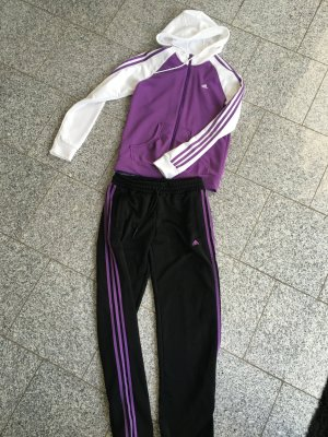 Adidas Jogginganzug Gr. 38