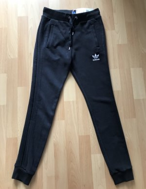 Adidas Jogginghose Slim Gr. 34 NEU mit Etikett schwarz