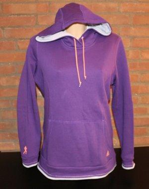 """Adidas Kapuzen-Hoodie """"Marathon '10"""" - Gr. 42 (fällt kleiner aus)"""
